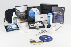 SizeGenetics pack